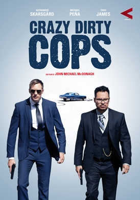Film Crazy Dirty Cops