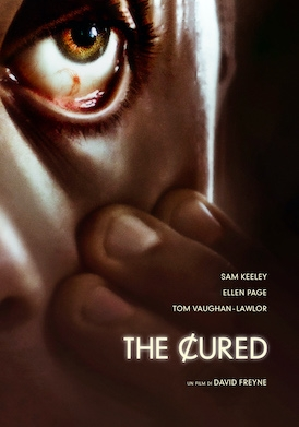 Locandina film THE CURED