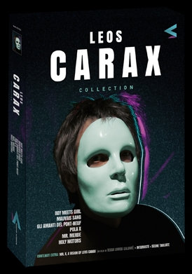 Leos Carax Collection