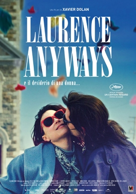 Laurence Anyways